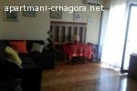 Crna Gora, Petrovac/nm - kao kod kuće!