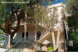 Crna Gora,Sutomore-apartmani i sobe