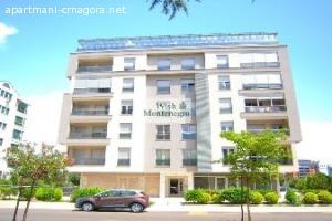 Dnevno iznajmljivanje apartmana Podgorica