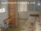 Dvokrevetni apartman u Baošićima (max do tri osobe)