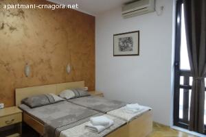 Dvokrevetni Apartman Vila Mare
