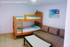 Dzenan apartmani - lepo, cisto, povoljno