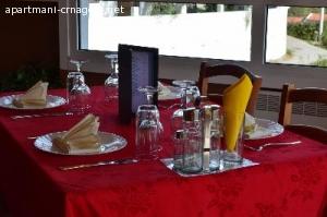 Hotel Kruna-vase mesto za odmor