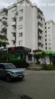 Izdajem namješten stan u centru Bara