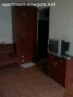 Izdajem stan/apartman u Budvi