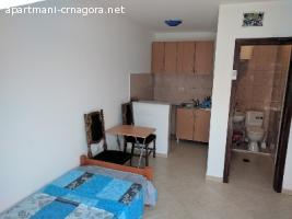 Izdavanje apartmana u Tivtu