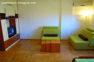 Izdavanje smještaja na dan i duze u Podgorici