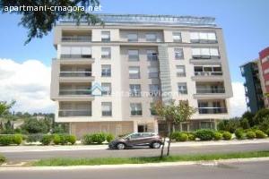 Izdavanje stanova Podgorica na duži period iznajmljivanje