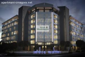 Iznajmljivanje apartmana i stanova Podgorica
