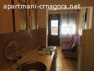 Komforni apartmani u Kaludjerovini 50m od plaze