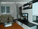 Kratkorocno izdavanje apartmana u Podgorici