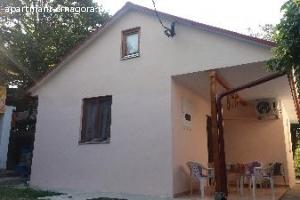 Kuća Buljarice