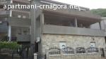 Cetvorokrevetni apartman / Budva / Akcija JUN 10e po osobi