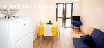 Kumbor, prelijep dvosobni apartman na svega 15 m od mora