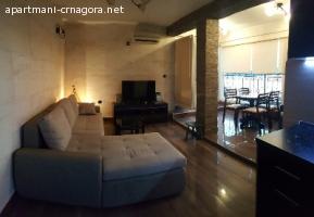 Lux Apartman Sveti Stefan