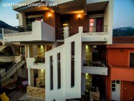 Lux Apartmani,Djuraskovic,more,smestaj,Susanj,Bar,letovanje