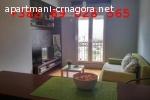 Podgorica Apartman na dan