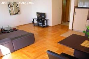 Podgorica renta apartman, renta stan Preko Morace