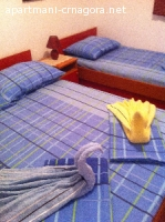 POPUST U POSTSEZONI-Apartmani idealni za porodice sa djecom