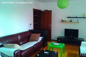 PRODAJA, Lux jednosoban stan u Petrovcu