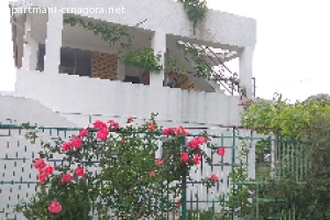 Renovirani apartmani u Sutomoru, dobra lokacija