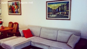 Rent apartman PG