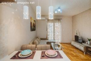 Renta stan ( APARTMAN DREAM ) - Stan na dan Podgorica