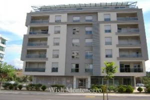 Renta stan na dan Podgorica - Povoljan smještaj