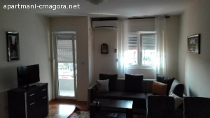 Renta stan Podgorica