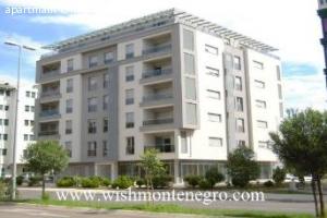 Smještaj Podgorica kraći i duži najam apartmana
