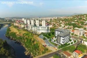 Smjestaj u Podgorici, izdavanje apartmana na dan