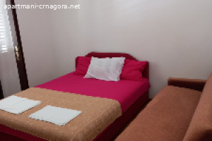 Stan-apartman u Meljinama