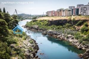 Stan na dan Podgorica - Dnevno iznajmljivanje apartmana