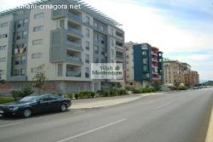 Stan na dan Podgorica renta stanovi, dnevno izdavanje