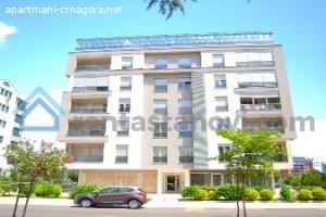 Stanovi i apartmani u Podgorici za izdavanje