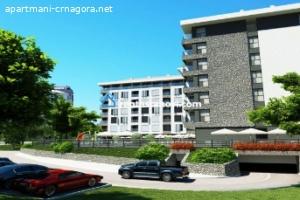 Stanovi i apartmani za dnevno iznajmljivanje Podgorica