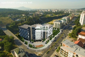 Stanovi za izdavanje u Podgorici na duži period renta stan