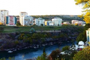 Stanovi za iznajmljivanje u Podgorici na dan