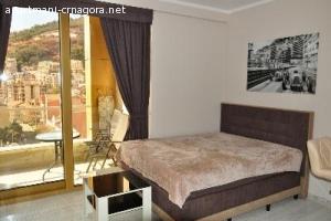 """Studio apartman u Budvi """"Victoria 2"""""""