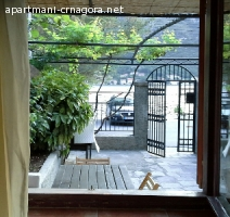 Studio apartman Martinovic