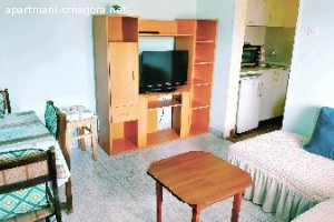 Utjeha izdavanje apartmani vila Terrazze