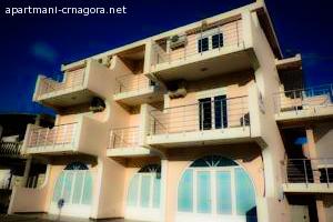 Vila Marina -Bar