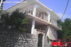 Vila Radonjic Sutomore