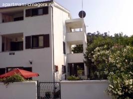 Villa Jovanovic lux apartmani sobe